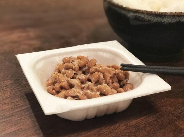 おはよう朝日です レシピ おきたごはん チーズ焼き 納豆