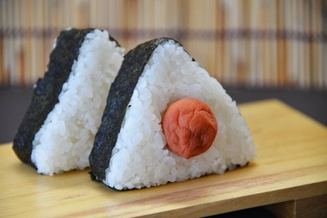 教えてもらう前と後 おにぎり 行列店 ぼんご ツナマヨ 鮭マヨ じゃこ生七味