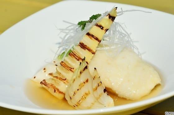 青空レストラン レシピ 作り方 香川 和三盆 和三盆プリン