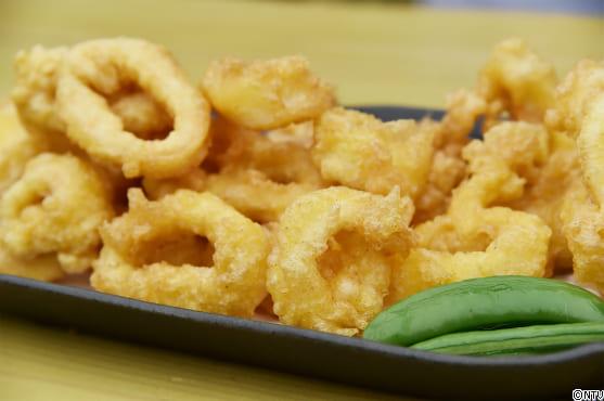 青空レストラン レシピ 作り方 静岡 ウスターソース トリイソース