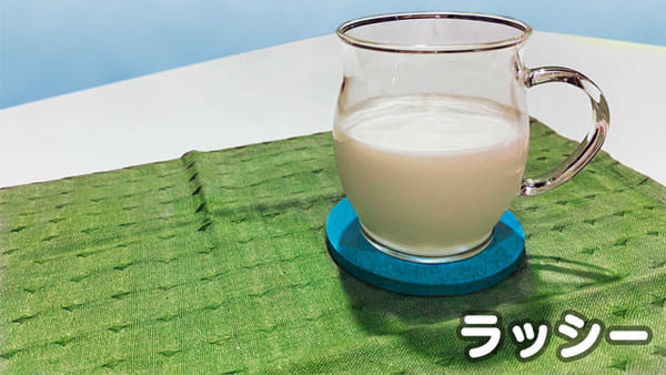 あさイチ 作り方 材料 レシピ 牛乳消費レシピ ラッシー