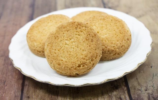 ヒルナンデス レシピ 作り方 だれウマ クッキー