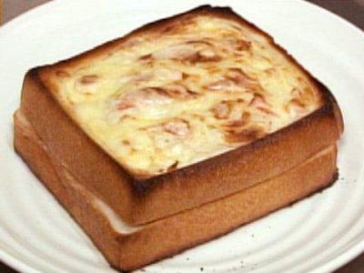 ベシャメルパン今日のゲストはカニカマさんデス 今ちゃんの実は グルメ ロケ 夜食 ダイアン 料理人 作り方 レシピ