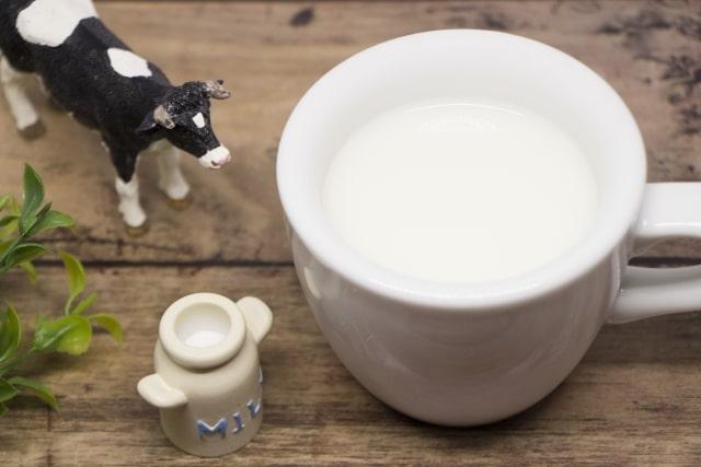 めざましテレビ 牛乳消費レシピ 作り方