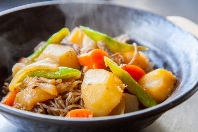 シャウエッセン 肉じゃが ジョブチューン アレンジレシピ 国民的大ヒット食品