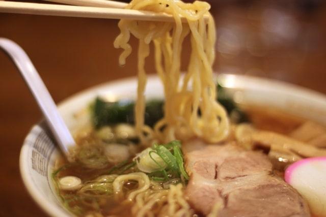 ソレダメ 格上げレシピ インスタント袋麺