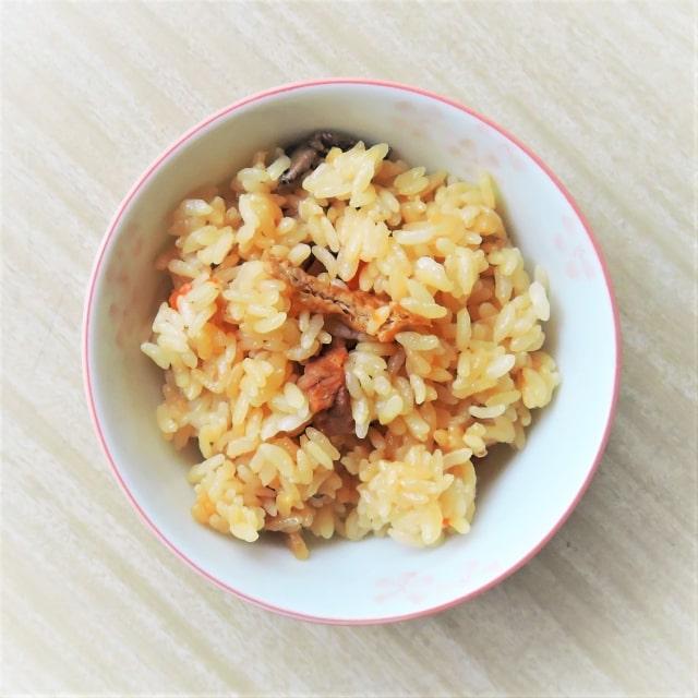 サタデープラス レシピ 作り方 炊き込みご飯