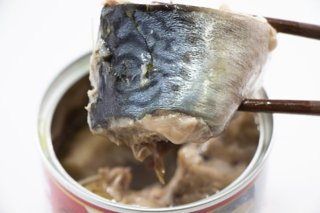 教えてもらう前と後 缶詰レシピ 春風亭昇太
