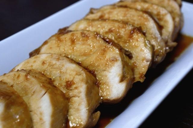 おはよう朝日です 愛用者急増 魔法のポリ袋 アイラップ レシピ 鶏チャーシュー