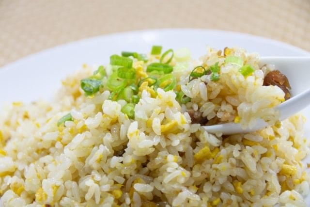 土曜はナニする 痩せるダシ ダイエット 作り方 レシピ 海鮮チャーハン