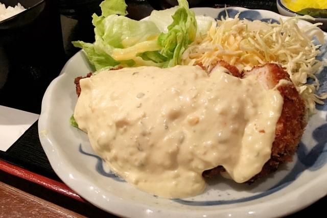 サタデープラス レシピ 作り方 美肌料理 チキン南蛮 豆腐マヨネーズ タルタルソース