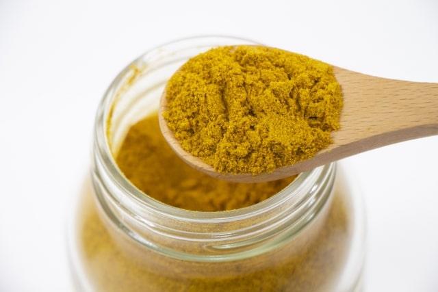 ヒルナンデス レシピ 作り方 スパイスカレー カレー粉
