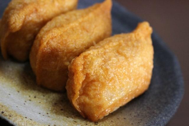 ヒルナンデス レシピ 作り方 バズレシピ リュウジ 低糖質レシピ 肉詰めいなり