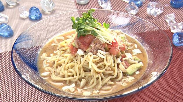 魔法のレストラン レシピ 作り方 材料 エスサワダ ミシュラン 冷やし中華