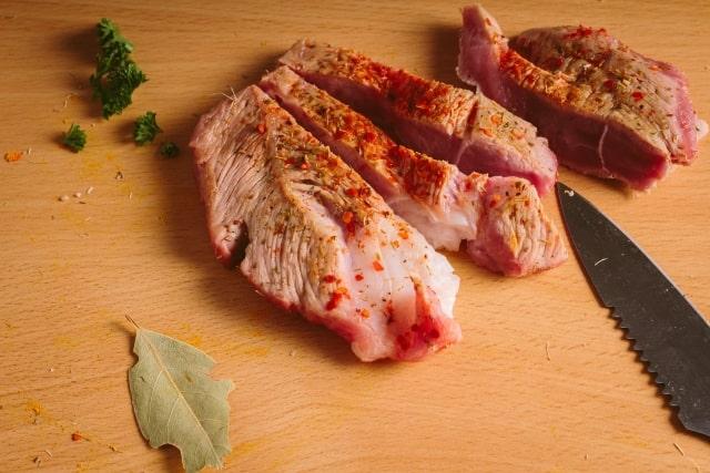 ソレダメ あなたの常識は非常識 肉料理 格上げレシピ
