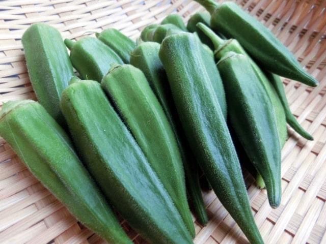 あさイチ 作り方 材料 レシピ オクラ
