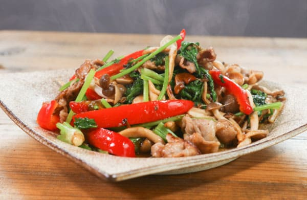 青空レストラン レシピ 作り方 パクチー パクチーペースト お取り寄せ 中華炒め