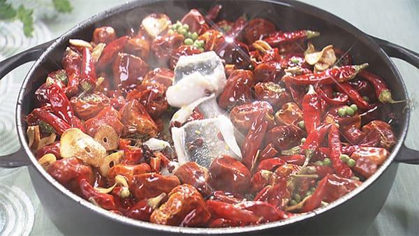 あさイチ 作り方 材料 ハレトケキッチン レシピ アジ 沸騰魚