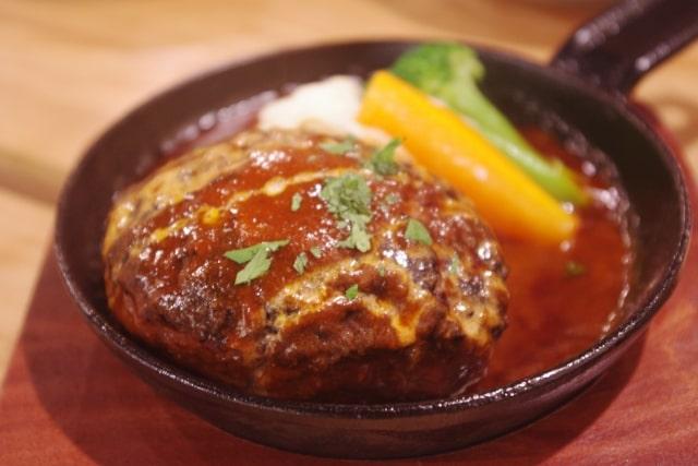 土曜はナニする ポリ袋レシピ 作り方 makoさん チーズインハンバーグ