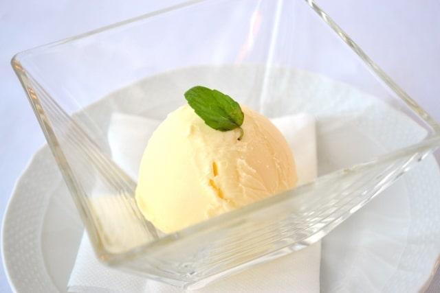 土曜はナニする ポリ袋レシピ 作り方 makoさん アイスクリーム