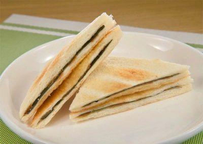 家事ヤロウ 海苔を使った激ウマ料理 のりトースト
