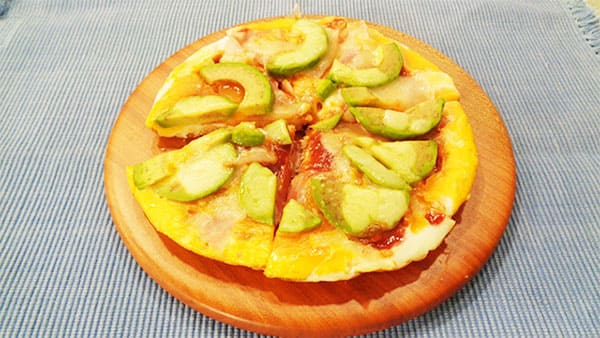 あさイチ みんな!ゴハンだよ 作り方 材料 レシピ パン粉で作るピザ