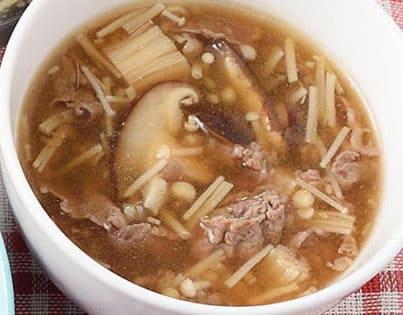 男子ごはん 定番中華を丼にして楽しもう!エビマヨ カニ玉 スープ
