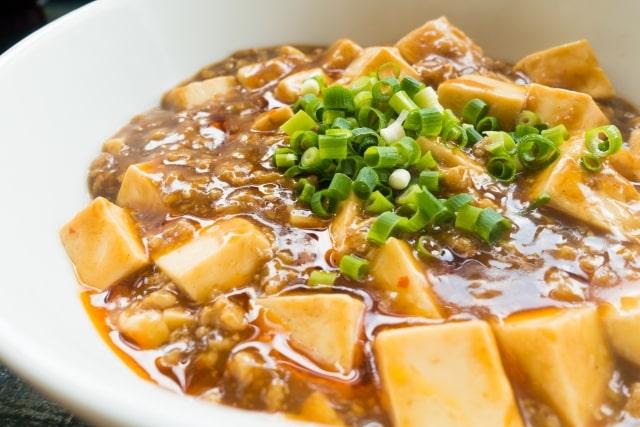 ソレダメ あなたの常識は非常識 こんにゃく しらたき 農家レシピ 麻婆豆腐