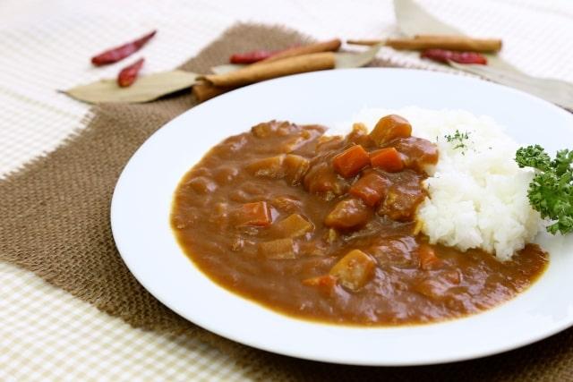 ヒルナンデス レシピ 作り方 女将飯 カレー