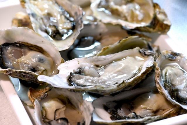 男子ごはん 魚介を使った秋のおつまみ 牡蠣のグラタン