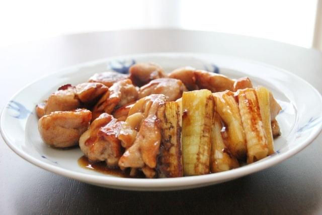 沸騰ワード レシピ 伝説の家政婦 志麻さん 作り置き 鶏の照り焼き