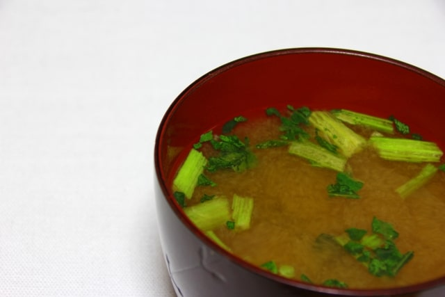 ヒルナンデス レシピ マッシュルーム 味噌汁