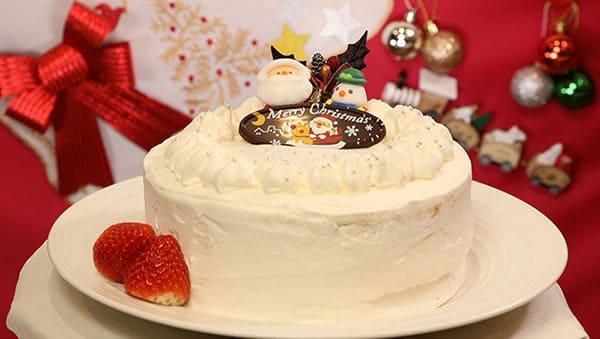 相葉マナブ パティスリー MASAKI いちご シュークリーム クリスマスケーキ