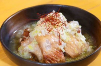 青空レストラン 兵庫 淡路島 イノブタ 金猪豚 角煮