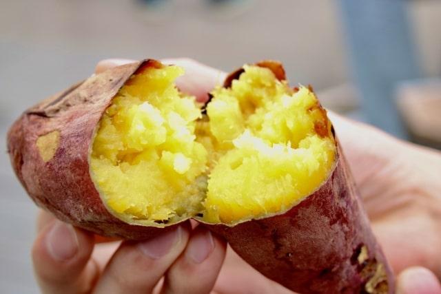 ヒルナンデス 焼き芋アレンジ 作り方 レシピ