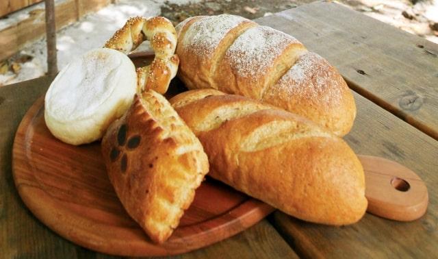 土曜はナニする レシピ 作り方 魔法のパン ゆーママ