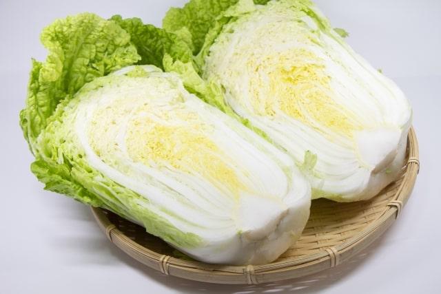 よ~いドン 産地の奥さんごちそう様 レシピ 白菜