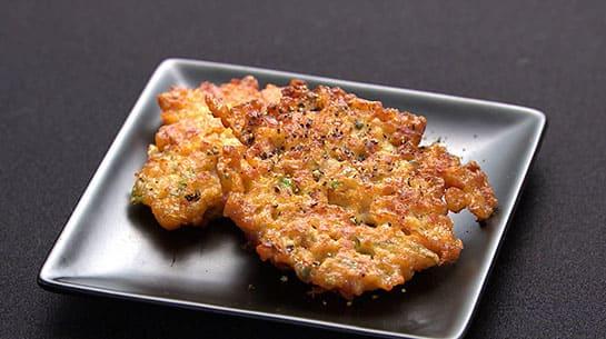 やすとも・友近のキメツケ レシピ 作り方 苦手克服 納豆 ロバート馬場 天ぷら