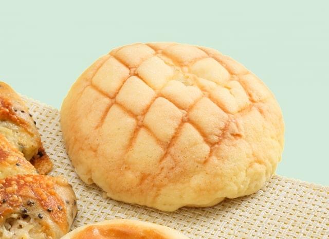 土曜はナニする レシピ 作り方 魔法のパン ゆーママ メロンパン
