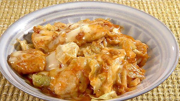 あさ イチ 鶏肉 あさイチの鶏もも肉の皮パリソテーのレシピ。簡単にパリパリ絶品に。