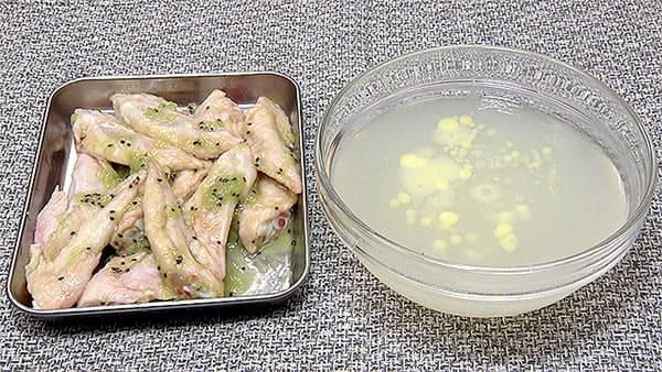 あさイチ 作り方 材料 レシピ クイズとくもり 鶏肉 万能むね肉 手羽先