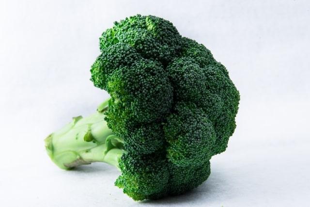 ゲンキの時間 レシピ 2月 旬食材 健康レシピ ブロッコリー 混ぜごはん