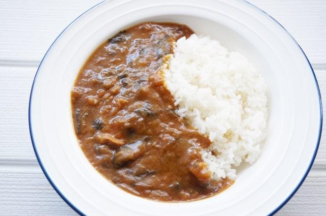 ヒルナンデス 印度カリー子 スパイスカレー レシピ グレイビー 青木裕子 大根 白味噌カレー
