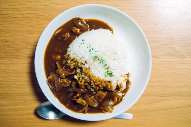ヒルナンデス 印度カリー子 スパイスカレー レシピ グレイビー 青木裕子 メカジキカレー