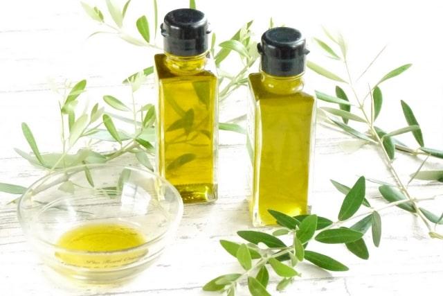 林修の今でしょ講座 レシピ オリーブオイル アマニ油 米油 MCTオイル ごま油
