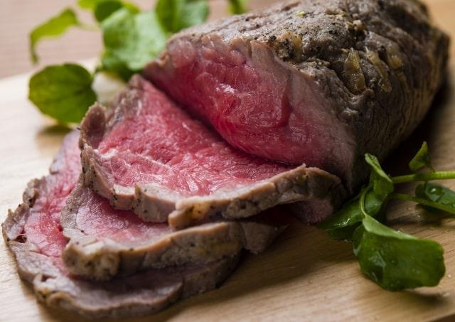 土曜はナニする レシピ 10分ティーチャー 魔法のお助けレシピ ローストビーフ