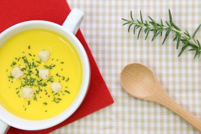 ヒルナンデス レシピ 作り方 クノールカップスープ アレンジレシピ