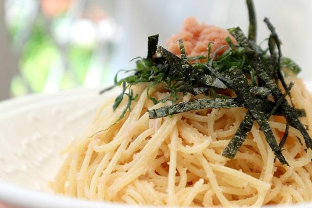 スッキリ レシピ sio 鳥羽シェフ 褒めらレシピ みんなの食卓 明太ペペロンチーノ