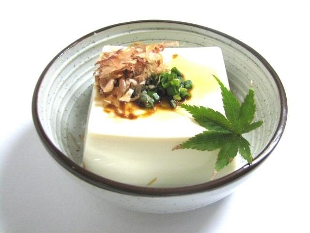 ヒルナンデス 豆腐 レシピ 木綿豆腐 絹ごし豆腐 麻婆冷奴