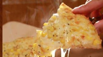 相葉マナブ 旬の産地ごはん 千葉 袖ヶ浦 とうもろこし ピザ